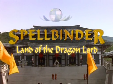 Spellbinder Movie Part 9