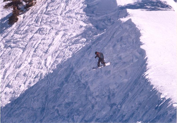 Snowboarding - Wikipedia