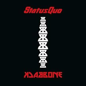 <i>Backbone</i> (Status Quo album) 2019 studio album by Status Quo