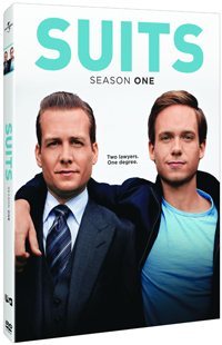 Download Suits Tv Show Building