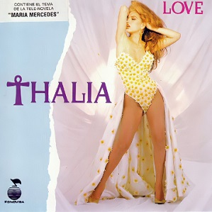 U.S. album cover