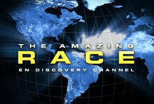 <i>The Amazing Race en Discovery Channel 1</i> season of television series