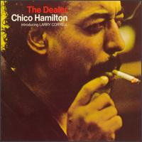 <i>The Dealer</i> 1966 studio album by Chico Hamilton