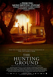 The Hunting Ground full movie (2015)