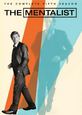 The Mentalist - The Complete 5th Season.jpg
