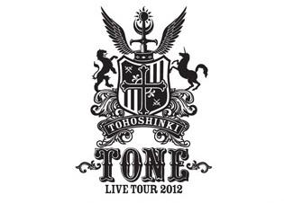Tone: Live Tour 2012 2012 concert tour by Tohoshinki