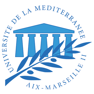 University of the Mediterranean former french university founded in 1973. Merged in 2012 with Aix-Marseille I and Aix-Marseille III to form Aix-Marseille University. (and hence abolished because of the merger)