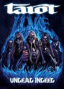 Undead Indeed album cover