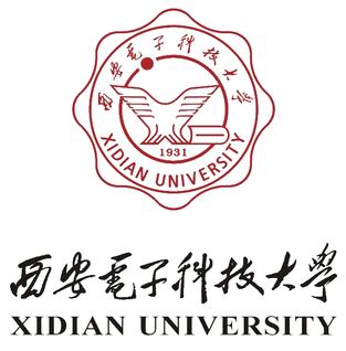 Xidian University University in Xian province, China