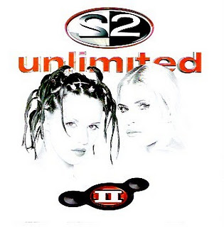 2 Unlimited discography
