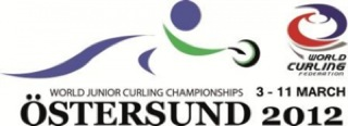 2012 World Junior Curling Championships
