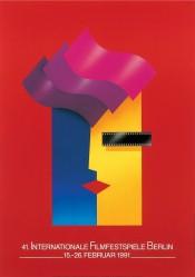 1991 film festival edition