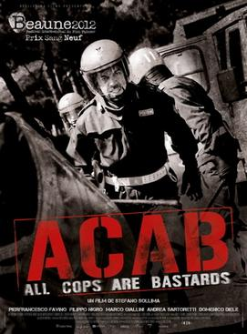 All Cops Are Bastards Film