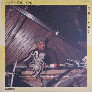 <i>Alone Too Long</i> (album) 1977 studio album by Tommy Flanagan