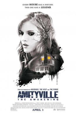 Amityville The Awakening Stream Movie4k