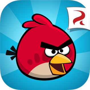 Angry Birds Video Game Wikipedia