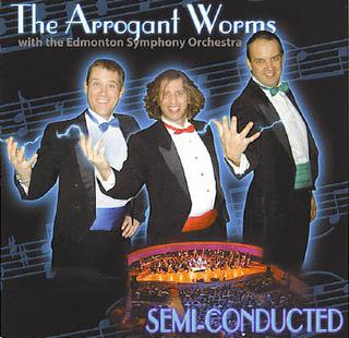 THE ARROGANT WORMS - GAELIC SONG - free download mp3