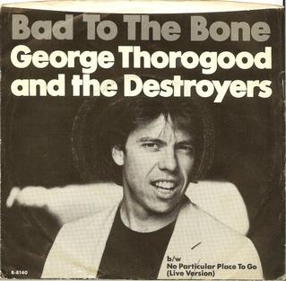 george thorogood bad to the bone free mp3 download