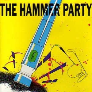 <i>The Hammer Party</i> 1986 compilation album by Big Black