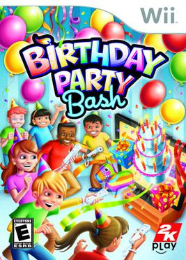 birthday party bash wikipedia