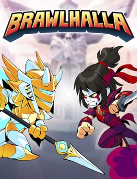Brawlhalla - Wikipedia