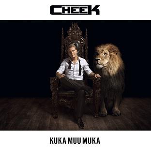 <i>Kuka muu muka</i> 2013 studio album by Cheek