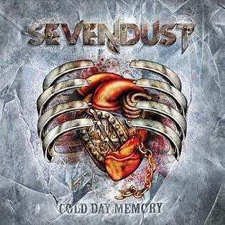<i>Cold Day Memory</i> 2010 studio album by Sevendust