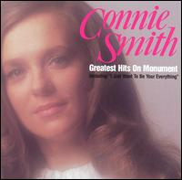 <i>Greatest Hits on Monument</i> 1993 greatest hits album by Connie Smith