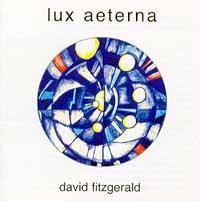 <i>Lux Aeterna</i> (Dave Fitzgerald album) 1997 studio album by Dave Fitzgerald