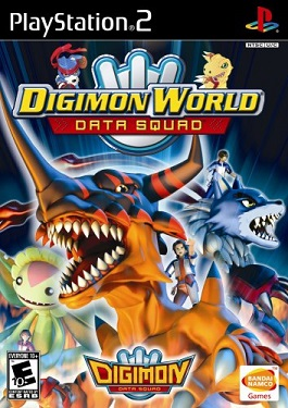Your Favorite Digimon RPG Game (US Releases) | ResetEra