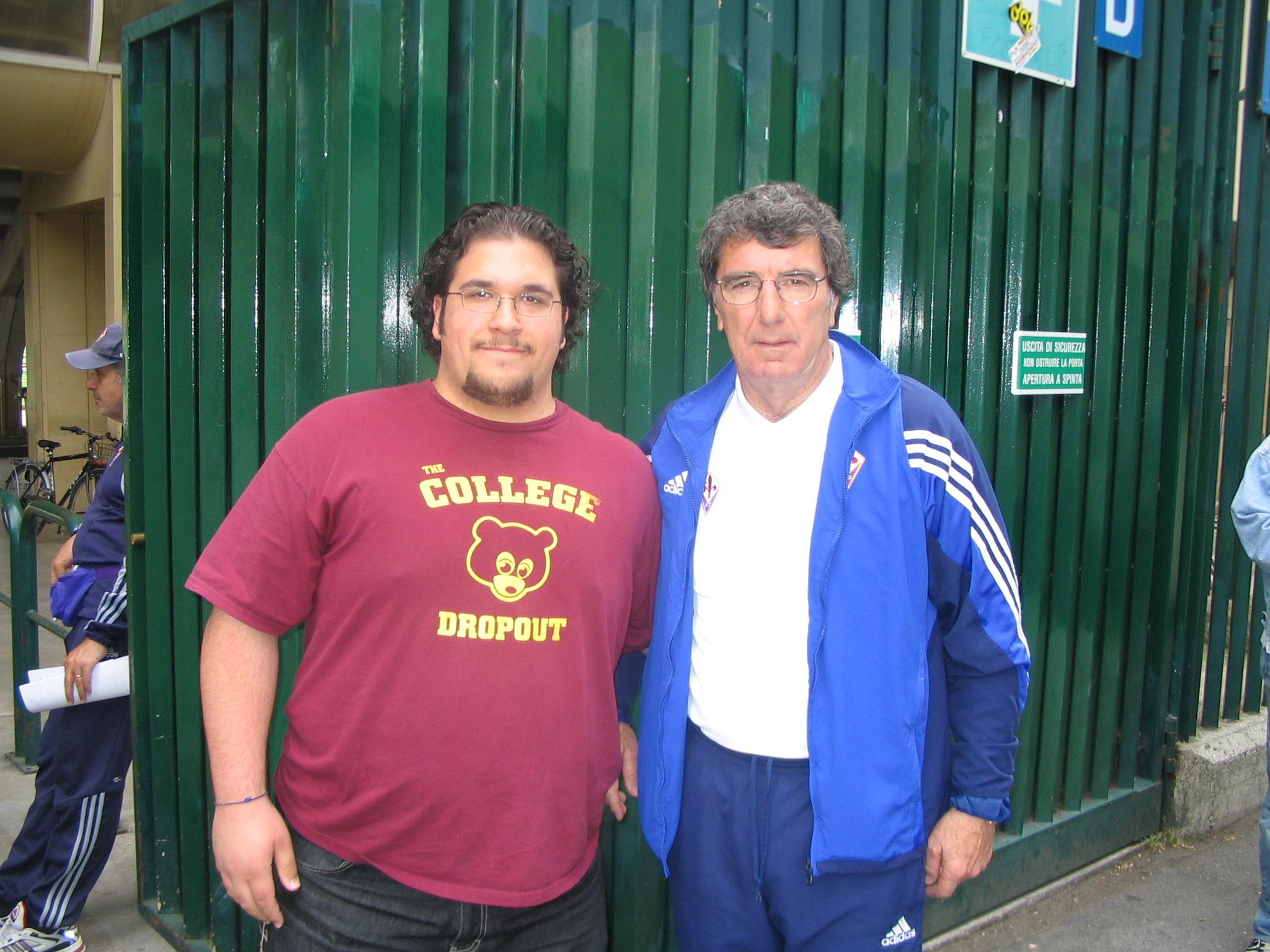 File Dino Zoff and Me