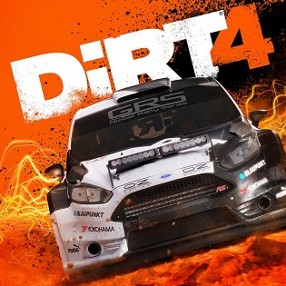 <i>Dirt 4</i> 2017 racing video game made by Codemasters