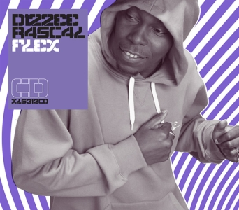 Cover image of song Flex by Dizzee Rascal