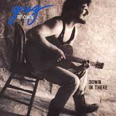<i>Down in There</i> 1990 studio album by Greg Brown