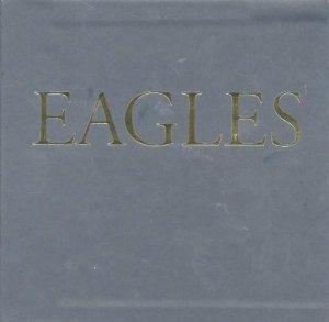 <i>Eagles</i> (box set) 2005 compilation album by Eagles