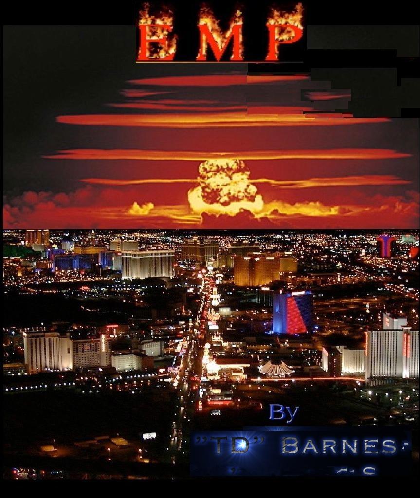 EMP attack on US