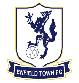Enfield Town Enfield Town F.c Logo.png