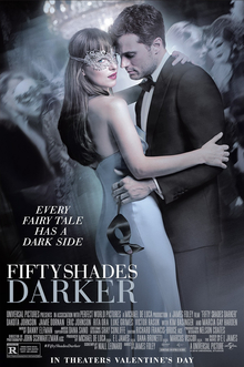 Fifty Shades Darker (film) - Wikipedia