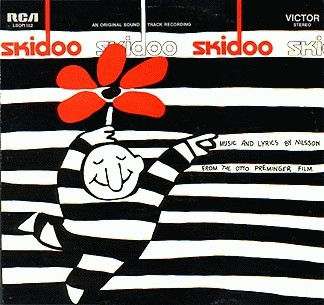 Free Used Car >> Skidoo (soundtrack) - Wikipedia