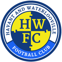 Image result for HAVANT & WATERLOOVILLE