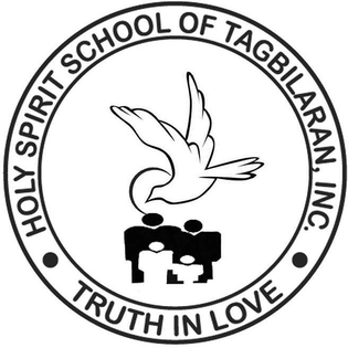 Holy Spirit School of Tagbilaran