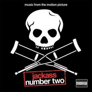 Jack Ass Soundtrack 6