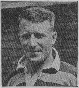 Jim Stott English rugby league footballer