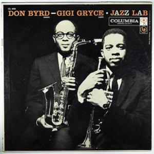 <i>Jazz Lab</i> 1957 studio album by Donald Byrd and Gigi Gryce