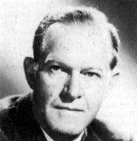 John Warwick Australian actor