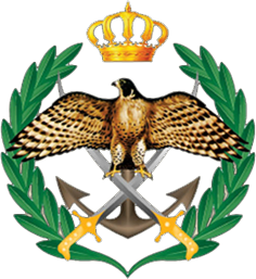 Jordanian Armed Forces combined military forces of Jordan