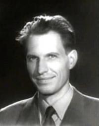 Knut Haugland Norwegian resistance fighter