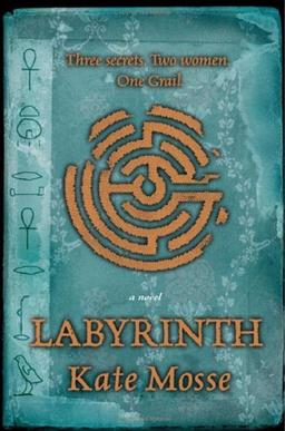 Image result for labyrinth book kate mosse