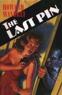 <i>The Last Pin</i> book by Howard Wandrei