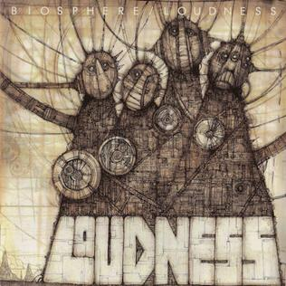 <i>Biosphere</i> (album) 2002 studio album by Loudness